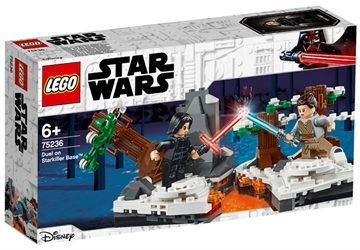LEGO Star Wars TM 75236 Duel on Starkiller Base™