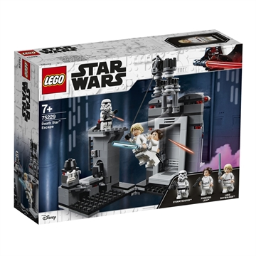 LEGO Star Wars TM 75229 Death Star™ Escape