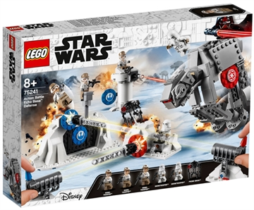 LEGO Star Wars TM 75241 Action Battle Echo Base™ Defense