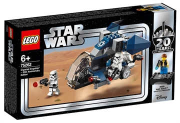 LEGO Star Wars TM 75262 Imperial Dropship™ – 20th Anniversary Ed