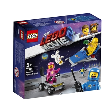 LEGO Movie 70841 Benny's Space Squad