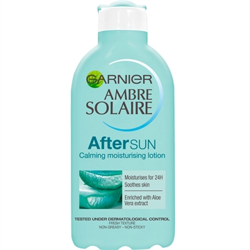 Garnier Ambre Solaire Aftersun Milk 200 ml