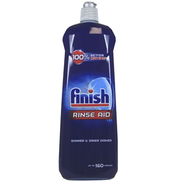 Finish Polish 800 ml Shine & Protection