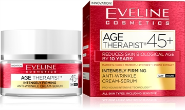 Eveline Age Therapist Day And Night Cream 45+ 50ml