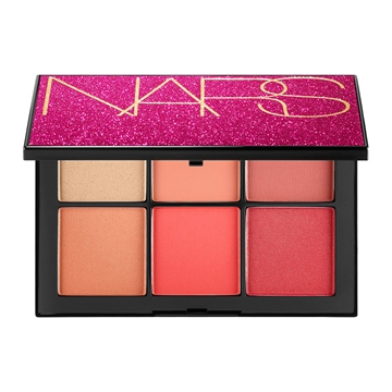Nars Free Lover Cheek Palatte 23,4Gr