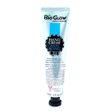 BIOGLOW HAND CREAM ANTI AGING 60ML