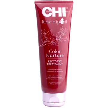 CHI ROSE HIP OIL TREATMENT 230ML