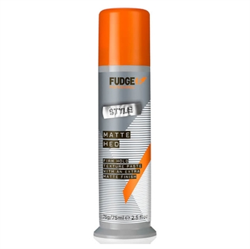 Fudge Matte Hed Hold Style Firm 85gr Firm Hold