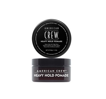 AMERICAN CREW Heavy Hold Pomade 85 g