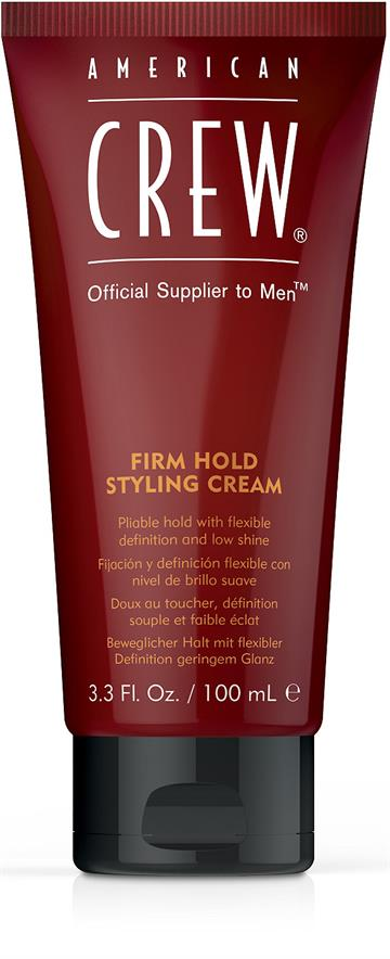 American Crew Styling Cream Firm Hold 100ml