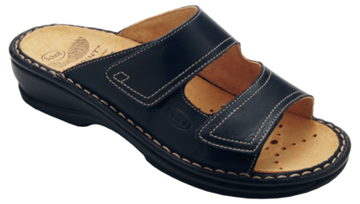 Scholl New Mietta Navy 42