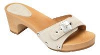 Scholl Band Texas Offwhite