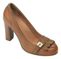 Scholl Yeide Brown 40