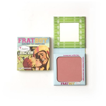 The Balm Boy Shadow-Blush 8,5Gr Frat Boy