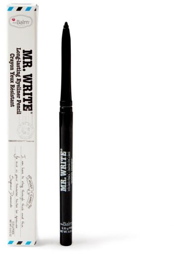 The Balm Mr. Write Long Lasting Eyeliner Pencil 0,35Gr Mw Seymour Diamonds