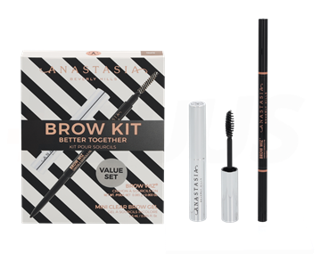 Anastasia Beverly Hills Better Together Brow Kit 2,59ml Taupe