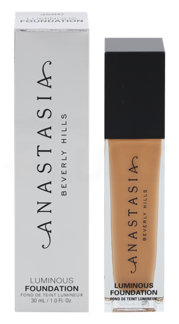 Anastasia Beverly Hills Luminous Foundation 30ml 350C