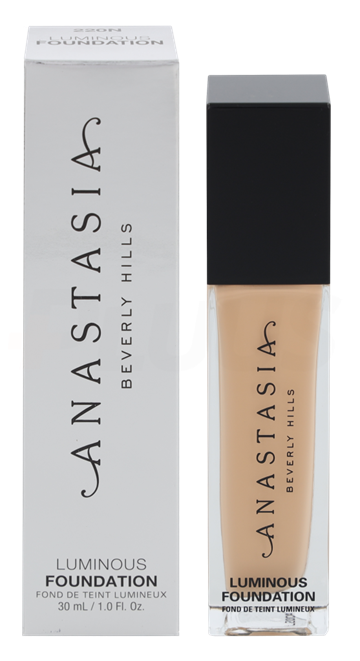 Anastasia Beverly Hills Luminous Foundation 30ml 220N