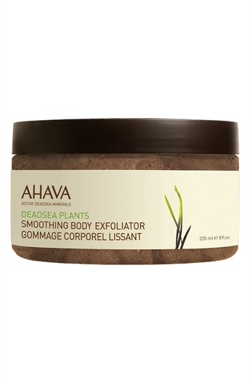 Ahava Deadsea Plants Smoothing Body Exfoliator 300Gr