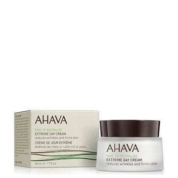 AHAVA Time To Revitalize Extreme Firming Day Cream 50ml