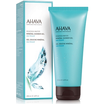 Ahava Deadsea Water Mineral Shower Gel Sea-Kissed 200ml