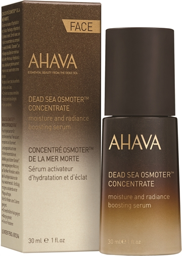 Ahava Dead Sea Osmoter Concentrate 30ml