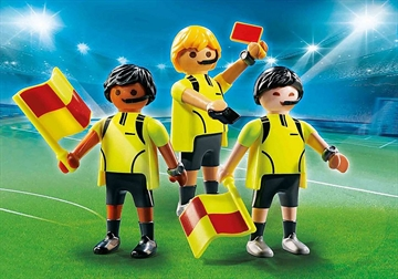 Playmobil Domarteam 70246