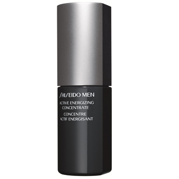Shiseido Men Active Energizing Concentrate 50ml Total Age Defense