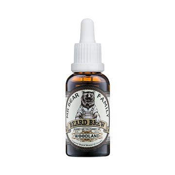 Mr. Bear Family Beard Brew Woodland 30Ml
