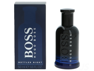 Hugo Boss Bottled Night EDT Spray 50ml