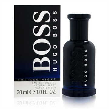Hugo Boss Bottled Night EDT Spray 30ml