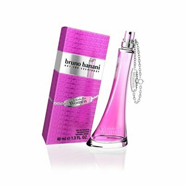 Bruno Banani Made For Women EDT Spray 40ml
