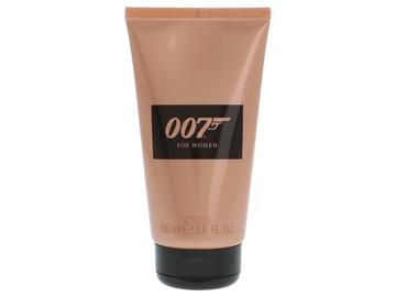 James Bond 007 For Women Shower Gel 150ml