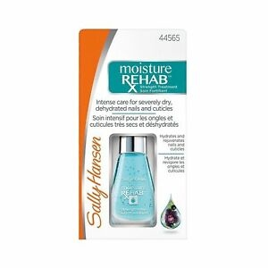 Sally Hansen Moisture Rehab X Strength Treatment 10ml