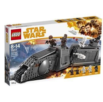 LEGO Star Wars TM 75217 Imperial Conveyex Transport™