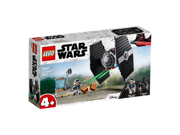 LEGO Star Wars TM 75237 TIE Fighter™ Attack