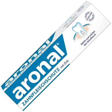 Aronal Toothpaste 75ml Normal