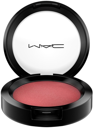 MAC Powder Blush 6Gr Fleur Power - Satin