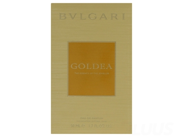 Bvlgari Goldea Eau de perfumes Spray 50ml