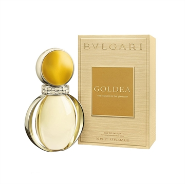 Bvlgari Goldea Eau De Parfume Spray 50ml