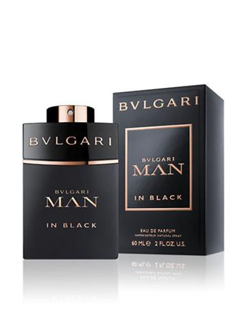 Bvlgari Man In Black Eau de Parfum Spray 60ml