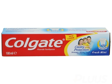 Colgate Toothpaste - Whitening 100ml