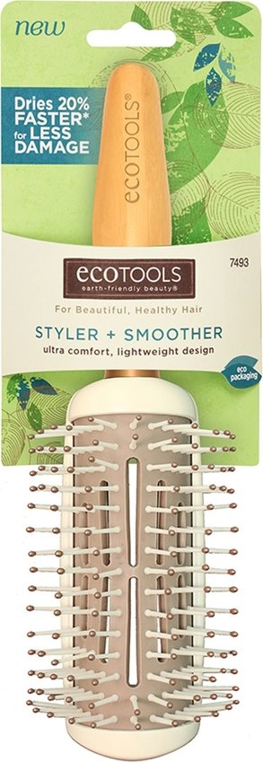 Eco Tools Hair Brush Styler & Smoother