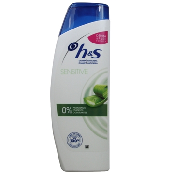 Head & Shoulders Conditioner 275ml Nourishes & Care