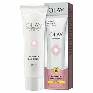 Olay Vitality Radiance Day Cream 50ml