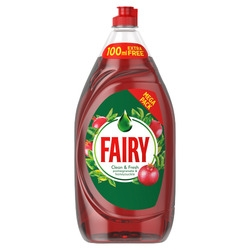 Fairy Liquid Pomegranate 1.29L