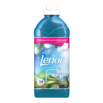 Lenor Senso Fabric Conditioner Ocean 1.05L