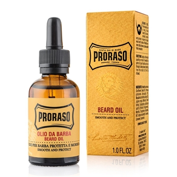 Proraso Wood&Spice Beard Oil 30ml