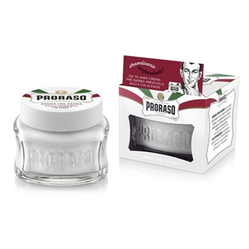 Proraso Proraso White Line Pre-Shaving Cream 100Ml