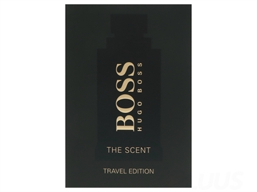 Hugo Boss Boss The Scent Giftset 175ml